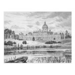 Castle Howard Postcard