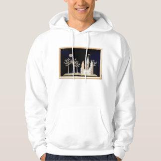 Castle light box 2013 hoodie