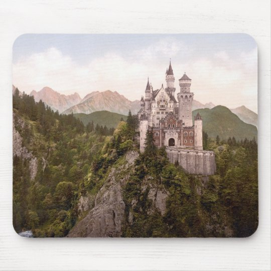 Castle mouse pad 23