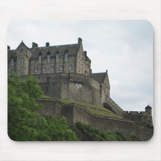 Castle mouse pad 9