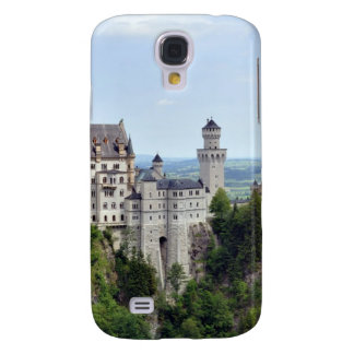 Castle Neuschwanstein Bavaria Germany Galaxy S4 Case