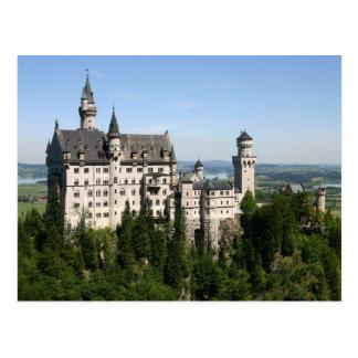 Castle Neuschwanstein Post Cards
