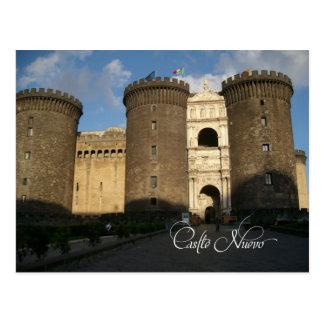 Castle Nuevo Postcard
