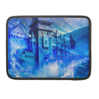 Castle of Glass Sleeves For MacBook Pro