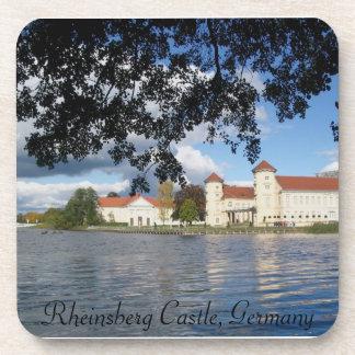 Castle of Rheinsberg Coaster