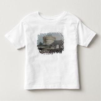 Castle of San Angelo, Rome Toddler T-Shirt