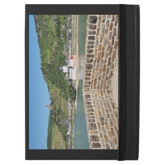 "Castle Palatinat count stone with Kaub iPad Pro 12.9"" Case"