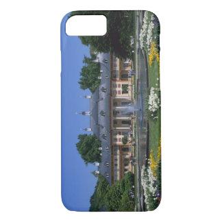 Castle Pillnitz, Dresden, Saxony, Germany iPhone 8/7 Case
