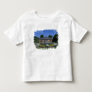 Castle Pillnitz, Dresden, Saxony, Germany Toddler T-Shirt