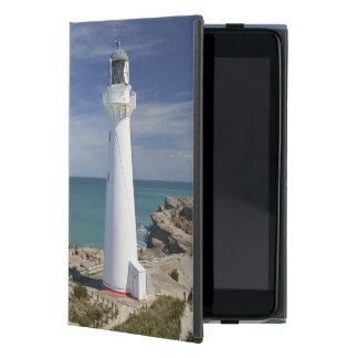 Castle Point Lighthouse, Castlepoint, Wairarapa, Cover For iPad Mini