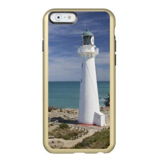 Castle Point Lighthouse, Castlepoint, Wairarapa, Incipio Feather® Shine iPhone 6 Case