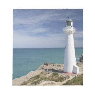 Castle Point Lighthouse, Castlepoint, Wairarapa, Notepad