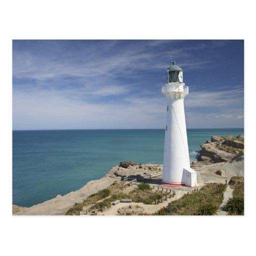 Castle Point Lighthouse, Castlepoint, Wairarapa, Postcards