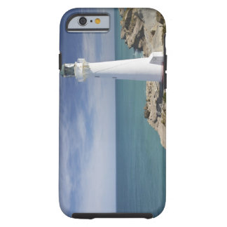 Castle Point Lighthouse, Castlepoint, Wairarapa, Tough iPhone 6 Case