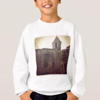 Castle Ruin Sweatshirt