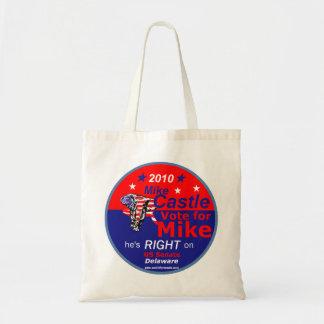 CASTLE Senate Bag