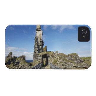 Castle Sinclair Girnigoe, Wick, Caithness, 2 iPhone 4 Cases