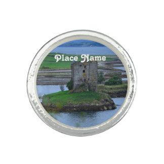 Castle Stalker Ring