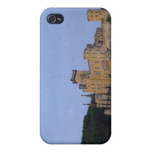 Castle Stolzenfels iPhone 4/4S Cases