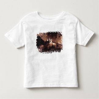 Castle Toddler T-Shirt