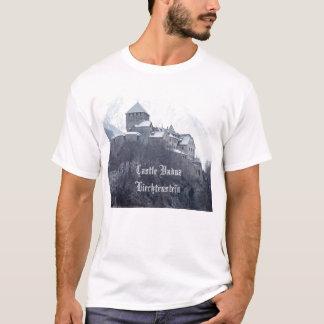 Castle Vaduz Liechtenstein T-Shirt