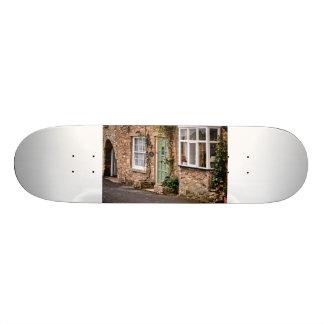 Castle Walk, Richmond Skate Boards