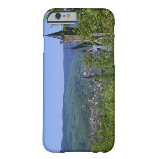 Castle, Wernigerode, Saxony Anhalt, Germany Barely There iPhone 6 Case