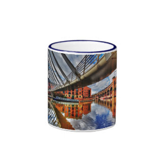 Castlefied Junction Ringer Mug