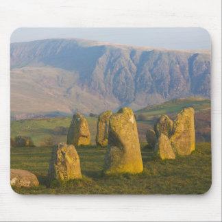 Castlerigg Stone Circle, Lake District, Cumbria, Mouse Pad