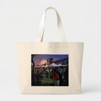 Castro Street Fair Tote Bags