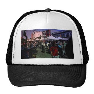 Castro Street Fair Hats