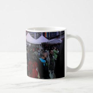 Castro Street Fair Mug