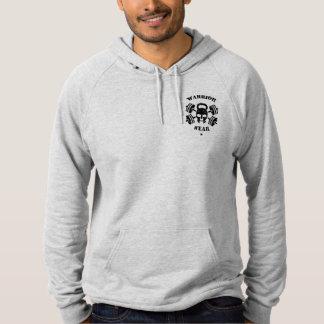 Casual/gym hoodie