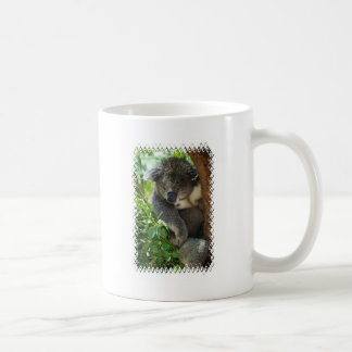 Casual Koala  Coffee Mug