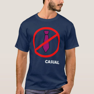 """Casual"" T-shirt"