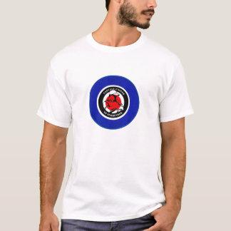 Casuals United No Surrender target t T-Shirt