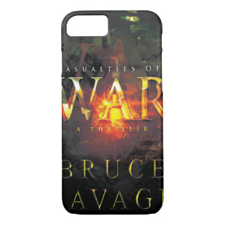 Casualties of War Official iPhone Case. iPhone 7 Case