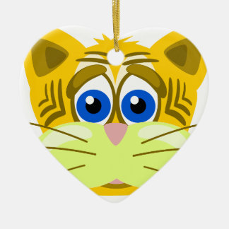 cat-1625949 christmas ornament