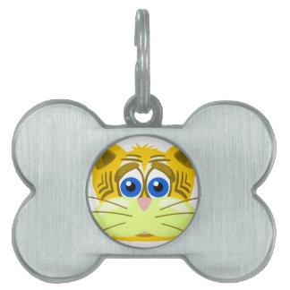 cat-1625949 pet ID tag