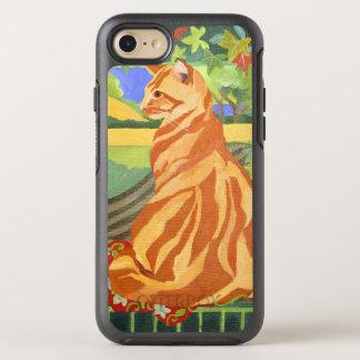 Cat 1 2014 OtterBox symmetry iPhone 8/7 case