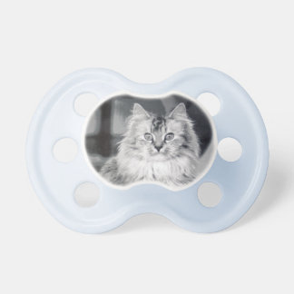 Cat 1 pacifiers
