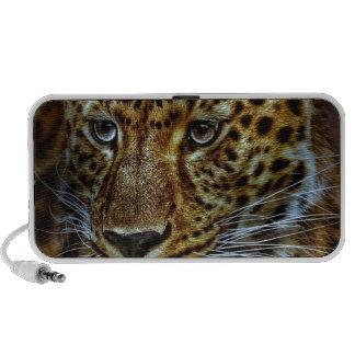 cat-301154 WILD BIG CAT LEOPARD ANIMAL PHOTOGRAPHY Speaker System