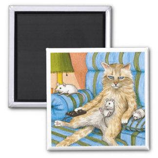 cat 361 Magnet