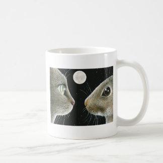 cat 413 Coffee mug