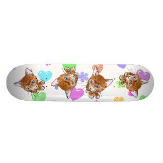 Cat-5 カスタムスケートボード