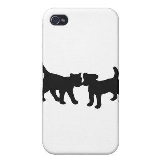 cat and dog covers for iPhone 4