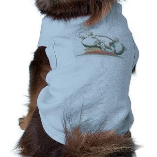 Cat and Mouse Pet Shirt - TOWT