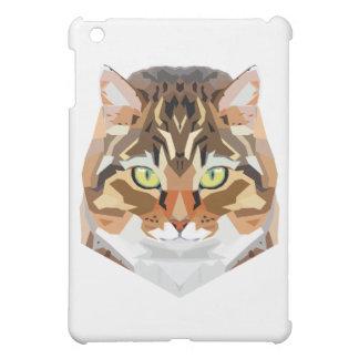 Cat Art iPad Mini Cover