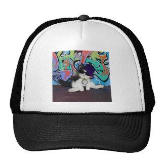 Cat Attitude.......Cat-itude! Trucker Hat