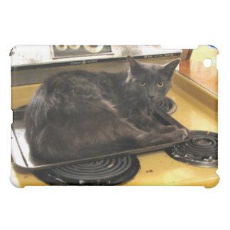 Cat Baked iPad Mini Covers